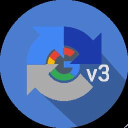 Anti-Spam reCaptcha v3 by Google